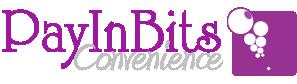 PayInBits Convenience – Home